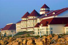 Blue Harbor Resort Sheboygan, Wisconsin -