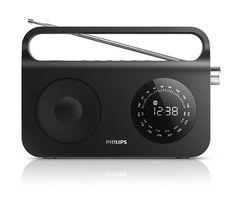 Philips Radio portable FM/MW/LW AE2800/12 Product Design #productdesign