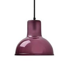 Dome Pendant Light by Young & Battaglia available at www.allthehues.co.uk