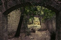 le moulin oublié by PhilippeC., via Flickr