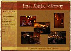 Peso's Kitchen & Lounge-Delish