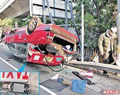 Nokia survive even after car accident