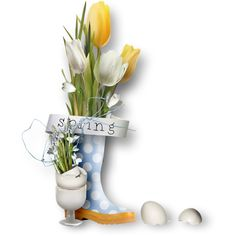 Beautiful Spring_el (65).png ❤ liked on Polyvore featuring flowers, spring, easter, cluster, filler, saying, quotes, picture frame, phrase and borders