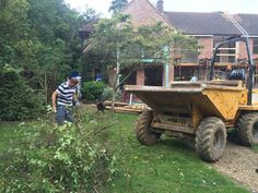 Our garden transformation - Just A Little Build Just A Little, Instagram Story, This Is Us, Monster Trucks, New Homes, Building, Garden, House, Garten