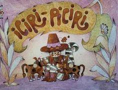 Iciri-Piciri 1975