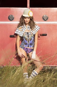 Win With Maaji & Madison Boutique