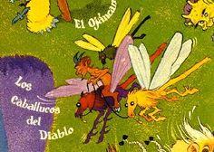 Criaturas Mitológicas de Cantabria