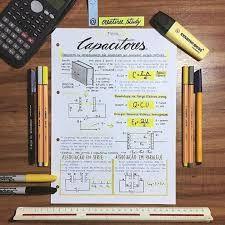Como fazer resumos lindos e eficientes - Geovanna Lima Pretty Notes, Cute Notes, Planning School, Mental Map, Study Techniques, Study Organization, School Notes, College Notes, Study Inspiration