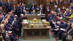 Sky News delves into how each MP voted on the key Brexit issues after a tumultuous week in the House of Commons. Theresa May, British Values, Mrs May, Philip Hammond, The Bloc, 21st Century Fox, European Parliament, Cabinet Minister, International Development
