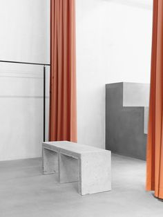 Studio Toogood / Mahani