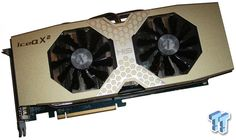 Sapphire Radeon R9 290X 4GB Vapor-X OC Overclocked Video