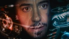 Iron Man's HUD was designed in After Effects. Here's how.