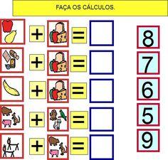 matematica inicial 9