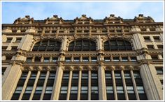 The Emmet Building - 95 Madison Avenue at the corner of 29th Street (NYC).   Built in 1912-1913.