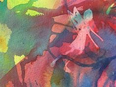 Fairy 1  (Jann Hill) Abstract Watercolor, Fairy, Paintings, Paint, Painting Art, Painting, Elf, Drawings, Pictures