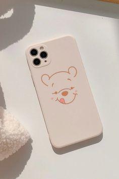 Kawaii Phone Case, Girly Phone Cases, Pretty Iphone Cases, Diy Phone Case, Iphone Phone Cases, Iphone 11, Apple Iphone, Korean Phone Cases, Capas Samsung
