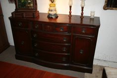 1940s Furniture 1940s Mahogany Bedroom Set Sold 1940s