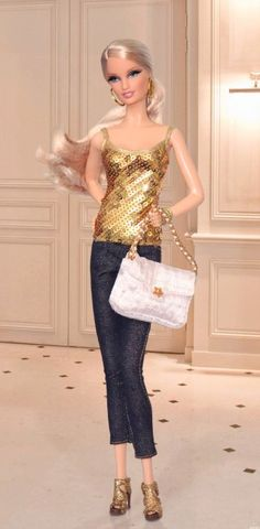 #barbie #outfits ... 8....3.