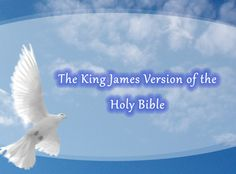 Holy Bible  Free Download - The King James Version of the Holy Bible  https://thelivechurch.wordpress.com/the-king-james-version-of-the-holy-bible/