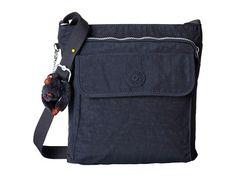 Kipling Machida Crossbody Bag True Blue - Zappos.com Free Shipping BOTH Ways