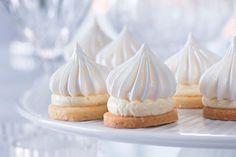 Czech Recipes, Pavlova, Mini Cupcakes, Gingerbread, Cheesecake, Pudding, Christmas, Wordpress, Food