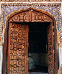 """aabbiidd — """"Patience polishes and purifies. Pakistan Zindabad, Door Gate, Patience, Belgium, Oversized Mirror, Windows, Doors, Architecture, Instagram Posts"""