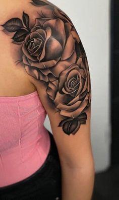 Pretty Hand Tattoos, Hand Tattoos For Girls, Dope Tattoos For Women, Tattoos For Women Flowers, Sleeve Tattoos For Women, Feminine Tattoos, Girly Tattoos, Mom Tattoos, Body Art Tattoos
