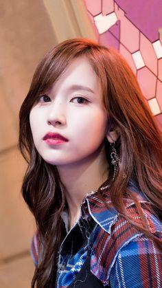 Mina Twice Kpop Girl Groups, Korean Girl Groups, Kpop Girls, Nayeon, K Pop Idol, Myoui Mina, Twice Dahyun, Twice Kpop, Girl Bands