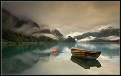 Odda, Norway by Jacek Niewczas - One of my most favourite places. http://www.jacekniewczas.pl