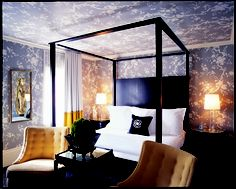 Maison 140, Beverly Hills - 44 rooms