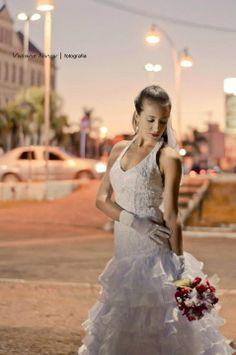 Noivas  #noivas #fotografia #penteados #crepusculo #vestidos #entardecer