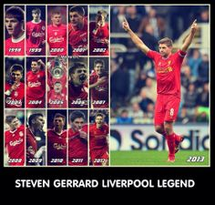 Will Gerrard be celebrating this weekend as Liverpool take in Blackburn Rovers in the FA Cup quarterfinals? LFC is firm favorite to win, but this year's FA Cup has seen a number of upsets and Liverpool FC will need to play strongly to achieve a semifinal place. 10% off all Liverpool merchandise, use coupon MAR2015 http://www.soccerbox.com/liverpool-football-shirts/