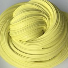 Non-deflatable fluffy slime Might be stocking this in different colors :-)