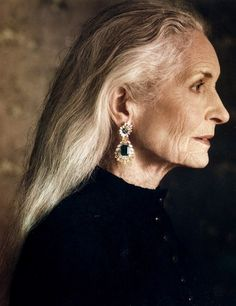 Daphne Selfe - photographer unknown