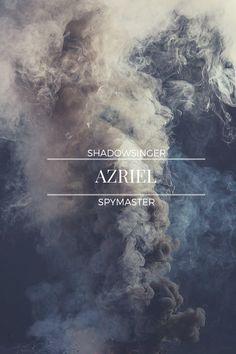 Azriel acotar acomaf