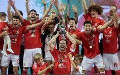 Futsal Masculino - Taça de Portugal 2017