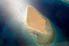 Giftun Island Hurghada. Egypt