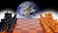 Ο Ψυχρός Πόλεμος έχει ήδη επανεμφανισθεί ; ~ Geopolitics & Daily News