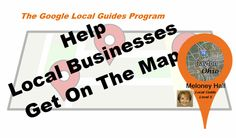 Google#LocalGuides are working behind the scenes to help get your business On The Map! http://bit.ly/22CQ1y4