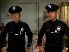 """One Adam-12, one Adam-12..."" The famous radio call that put Officers Malloy and Reed into action, keeping LA safe for the rest of us."