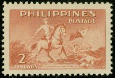 2 Centavo - Singles, Sheets of Vintage Prints, Vintage Posters, Commemorative Stamps, Stamp Collecting, Vintage Photographs, Postage Stamps, Philippines, Pinoy, Poster Vintage
