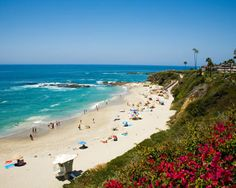 Laguna Beach ~ California