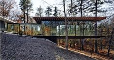 GA Houses 119, Kengo Kuma glass wood house masterpiece