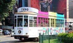 EXPO Milan 2015 - Biglietto a data fissa
