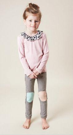 Pantaloni Happy Legs Happy Legs, Bang Bang, Copenhagen, Bangs, Cloths, Kids Outfits, Fringes, Drop Cloths, Bangs Hairstyle