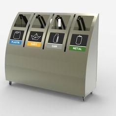 urbanieri-recyclingbin-tetrax_stainlesssteelfront