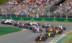 Fórmula 1 anuncia temporada 2022 com recorde de 23 corridas - SHD Mundial Brasil   Seja Hoje Diferente