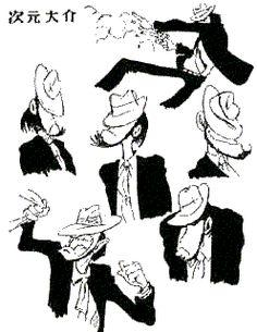 Lupin III - Personaggi