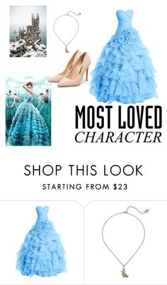 """""""America From The Selection"""" by marthabr ❤ liked on Polyvore featuring Betsey Johnson and Rupert Sanderson"""