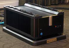 Balabo power amp.